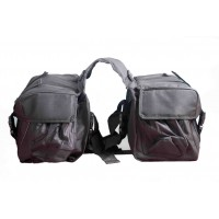SADDLE BAG for All Motorcycle - 50Liter