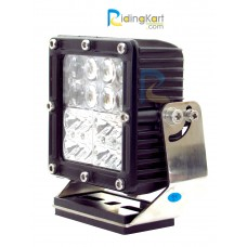 CREE USA Auxiliary LED Fog Light - 70w