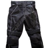 Cramster Velocity All Weather Motorcycle Riding Pant Version 2.0
