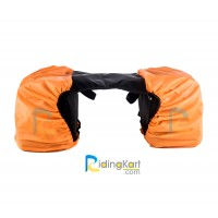 Golden Riders Waterproof Covers for Motorbike Saddlebags upto 50 Litters