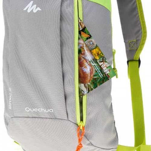 352604e436bfd Quechua Arpenaz 10L Day Hiking Trekking Backpack | Riding Kart