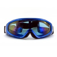 RIDING GOGGLES - NORTH FACE
