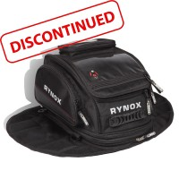 Rynox Optimus M Magnetic Tank Bag for Motorcycle Touring