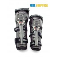 SCOYCO KNEE + ELBOW GUARD COMBO K11H11