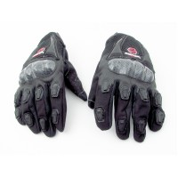 SCOYCO TOUR COMFY KNUCKLE PROTECTION RIDING GLOVES - L