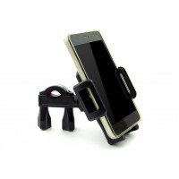 HANDLE MOUNTED MOBILE HOLDER (STEEL MADE HOLDER)