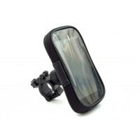 HANDLE MOUNTED MOBILE HOLDER (WATERPROOF) 5inch
