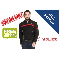 Solace Reywish Mesh Jacket | 2 colours