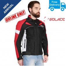 Solace Sprint Mesh Jacket