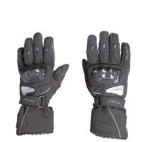 Solace STRIKER Waterproof Motorcycle Riding Gloves