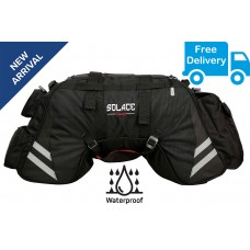Solace Road Warrior Claw Tail Bag